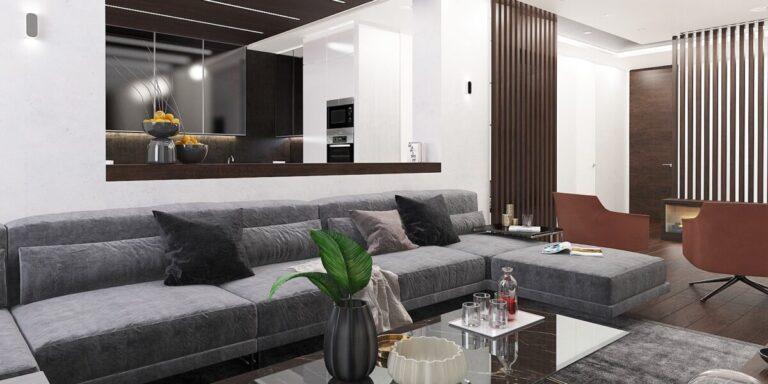 Проект квартиры цены Москва